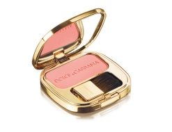 Rose Luminous cheek color, Dolce & Gabbana The Make Up, €40
