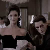 First look at Yves Saint Laurent Film Trailer