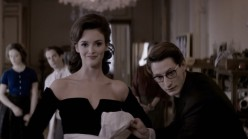 Yves Saint Laurent-The Movie
