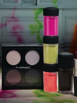 MAC Punk Couture Collection Winter 2013/2014