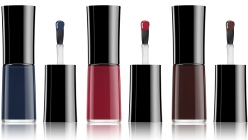 Giorgio Armani New Nail Polish Collection