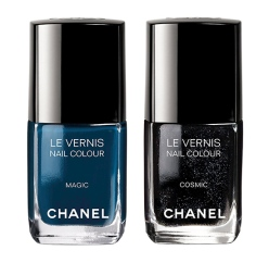 Chanel Le Vernis Nuit Magique Collection