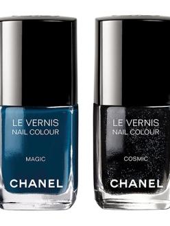 Chanel Le Vernis Nuit Magique Collection