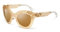 Dolce & Gabbana Eyewear Fall/winter 2013-2014 Collection