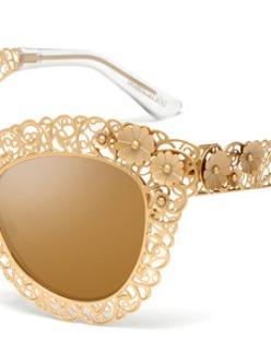 Dolce & Gabbana Eyewear Fall/winter 2013-2014 Collection