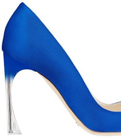 The Dior Pumps-A Fashionable Classic