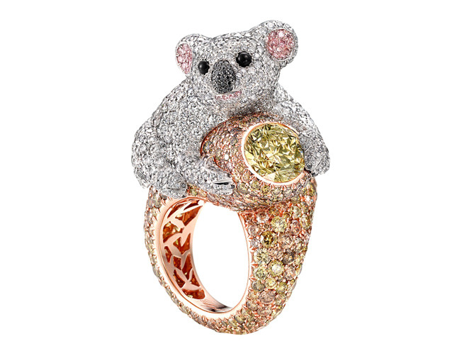 Chopard Animal World Collection