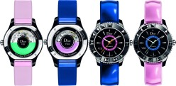 Dior Watches Collection