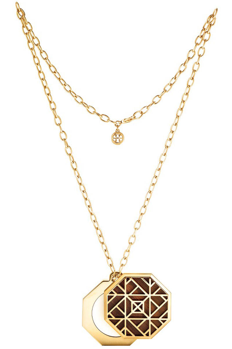 Last minute luxury gift guide part 1 a stairway to fashion for Tory burch jewelry amazon