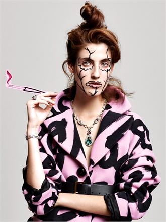 Choose Your Style - Vogue Gioiello December 2013