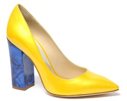 Pollini Spring/Summer 2014 Collection