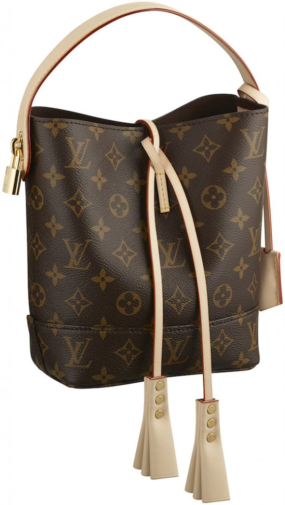 Louis Vuitton NN14 Monogram Idole Price $ 2,230 USD