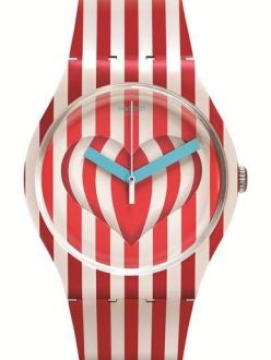 Sweet Valentine - Swatch Special Edition