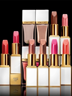 Tom Ford Spring/Summer 2014 Beauty Collection
