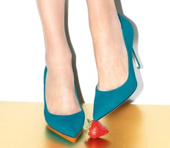 Sarah Jessica Parker Shoes Collection