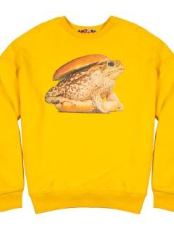 MSGM Sweatshirt Collection