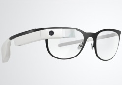 Google Unveils Optical Framers for Glass
