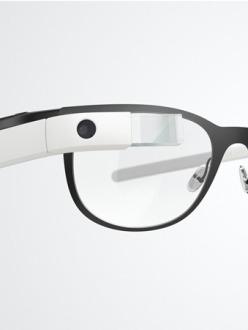 Google Unveils Optical Framers for Glass