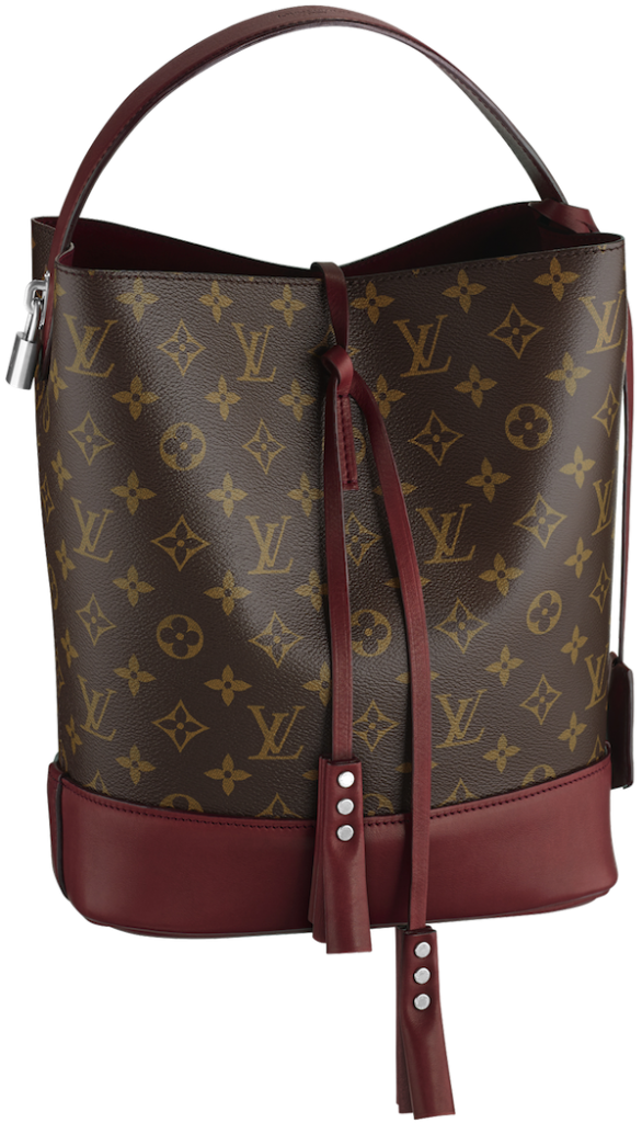 Louis Vuitton NN14 Monogram Idole Price: $ 2,820 USD