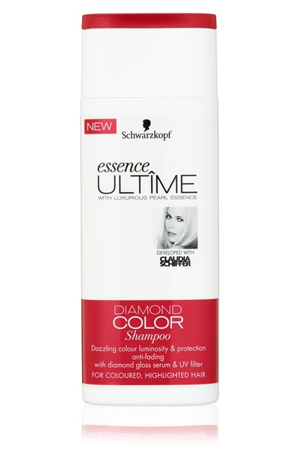 To acquire Schiffer claudia launching schwarzkopf hair line pictures trends