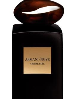 Armani / Privé - Ambre Soie