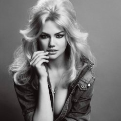 Kate Upton for V Magazine Spring 2014