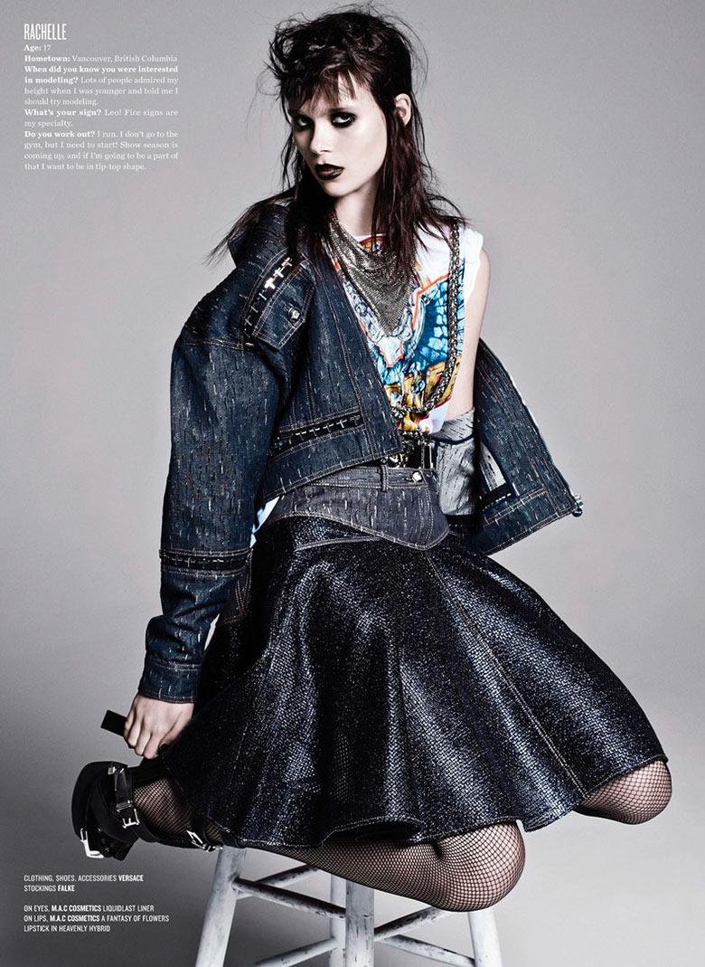 V magazine Spring 2014 Issue