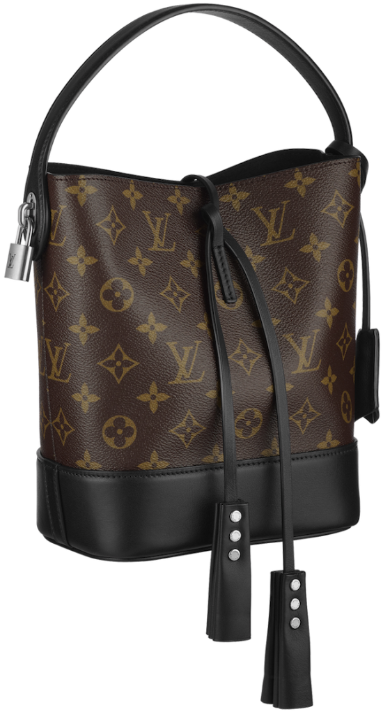 Louis Vuitton NN14 Monogram Idole Price: $ 2,600 USD