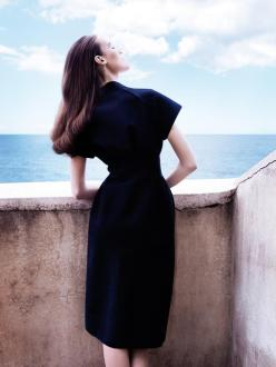 Dior Resort 2014 Collection Special-Elle China January 2014