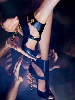 Tom Ford Spring/Summer 2014 Ad Campaign