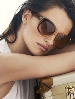 Penelope Cruz for Loewe Spring/Summer 2014