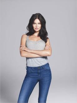 Bianca Balti for H&M Lookbook