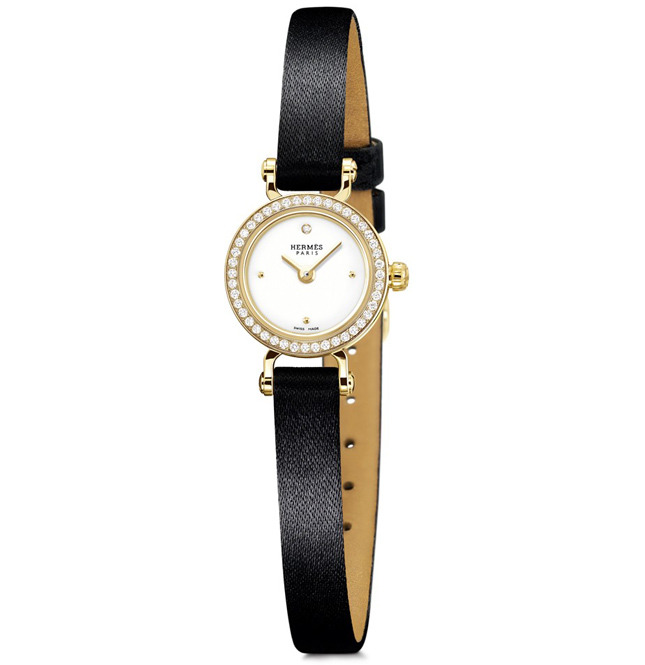 miniature new herm 232 s watches graceful and