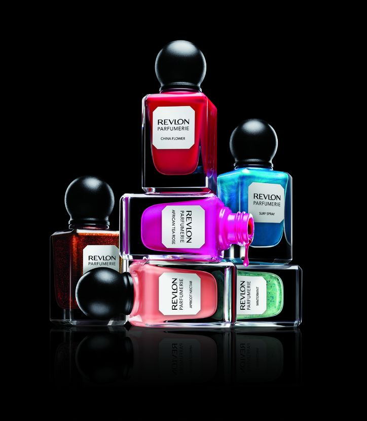 Revlon Parfumerie Nail Polish
