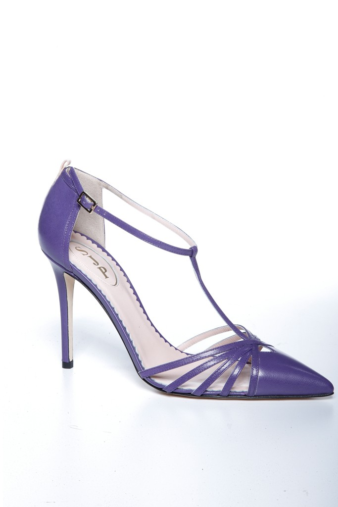 Sarah Jessica Parker's New Shoe Collection Launching at ...