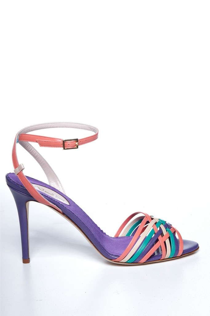 Sarah Jessica Parker's New Shoe Collection Launching at Nordstrom