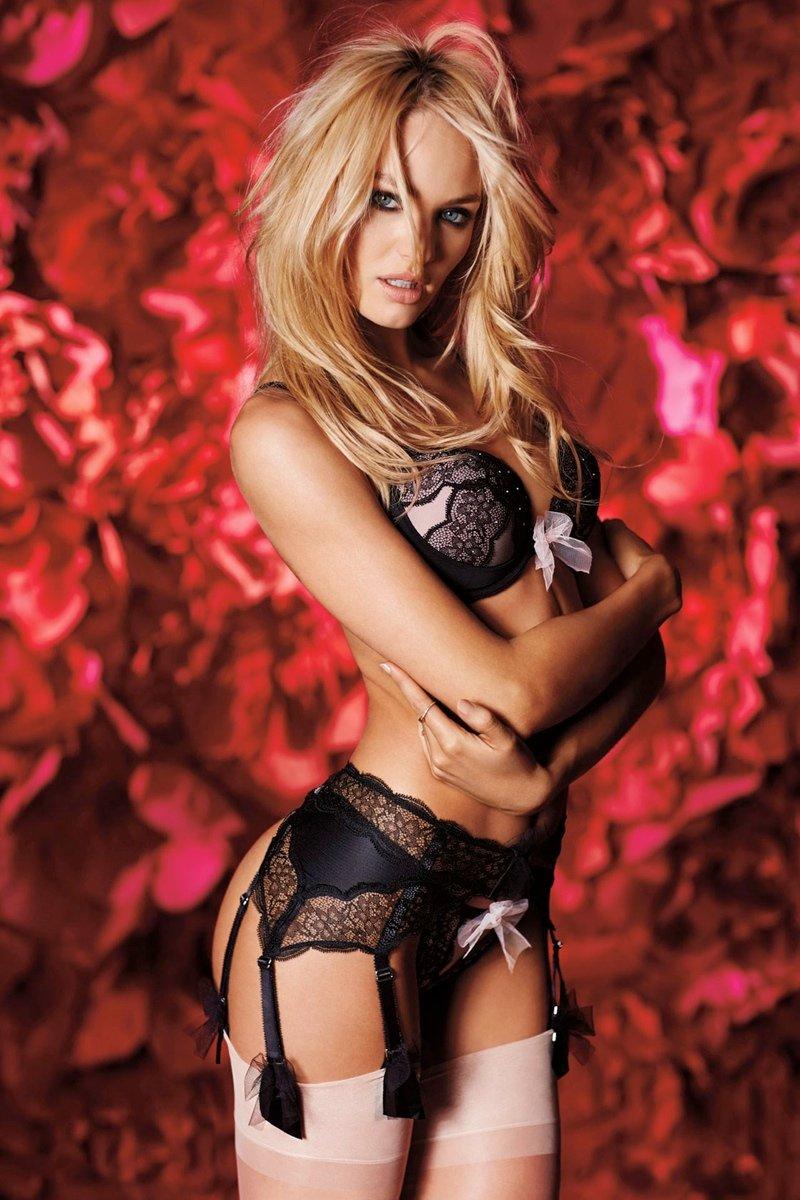 Victoria's Secret valentine's Day Lingerie Collection