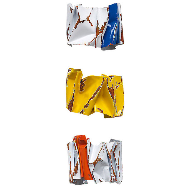 Bracelets in painted metal - Céline