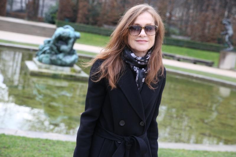 Isabelle Huppert