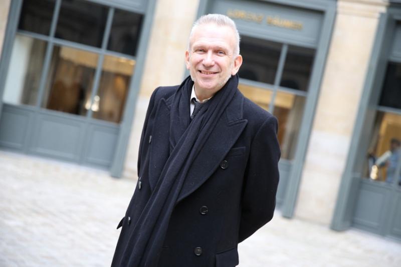 Jean Paul-Gaultier