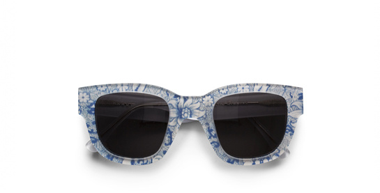 Frame sunglasses, Acne Studios x Liberty London
