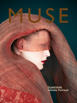 Portrait of A Lady - Muse No.37 Spring 2014 Issue