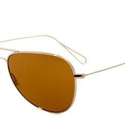 The Isabel Marant x Oliver Peoples Matt sunglasses
