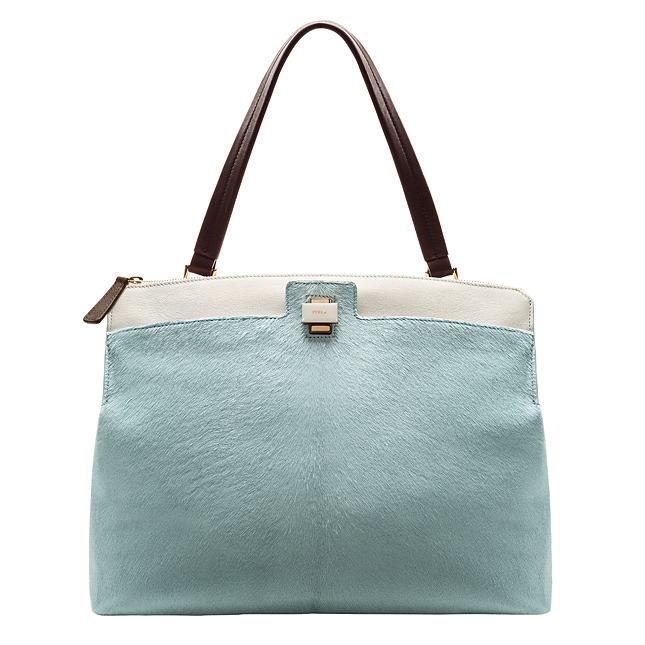 FURLA  bag with long handle