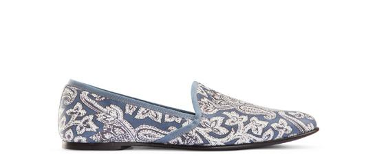 Khole slippers, Acne Studios x Liberty London