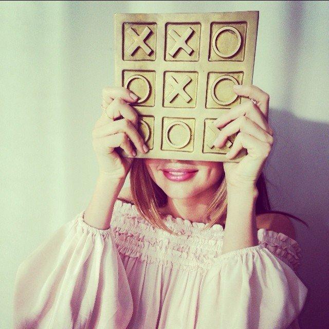 Miranda Kerr - The New Face of H&M