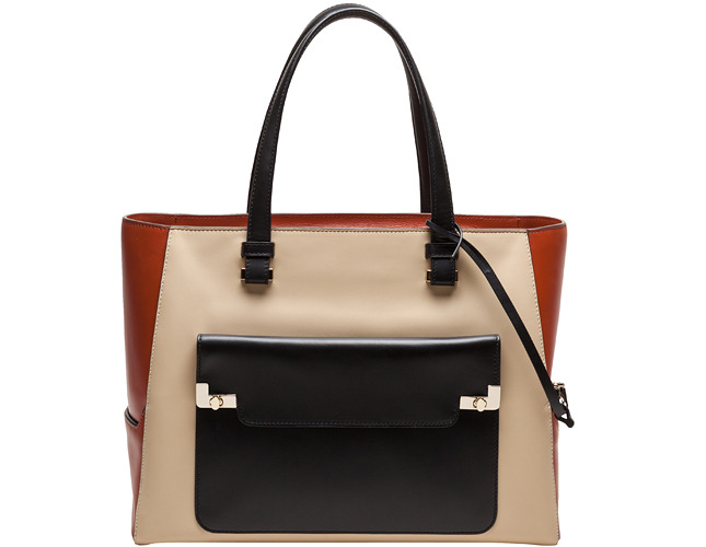 L de Lancel Shopper