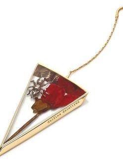 Delfina Delettrez Jewellery Collection for Yoox.com