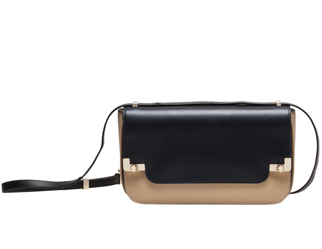 L de Lancel Crossbody