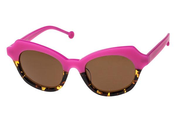 Preen Eyewear Spring 2014 Collection
